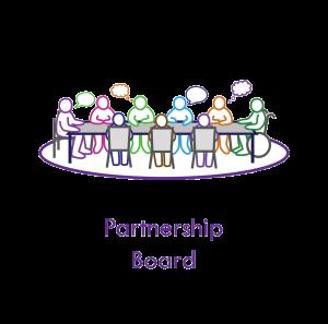 partnership board